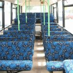 Photo - School Bus Re-Trimmed