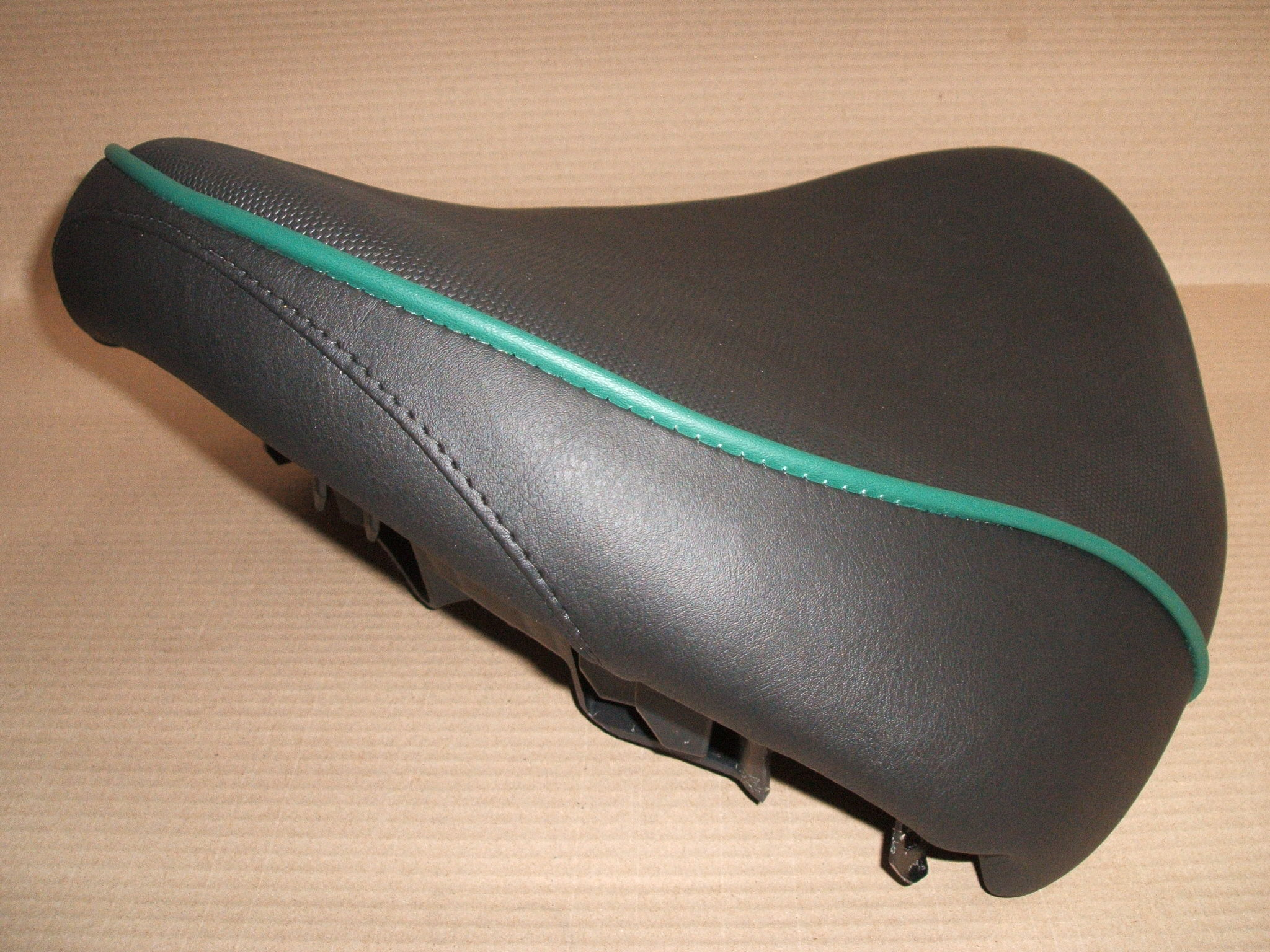 Seat for a Triumph Thunderbird 1700