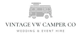 VW Camper Van Events and Weddings in Cambridgeshire