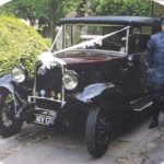 Austin Heavy 16 Tourer