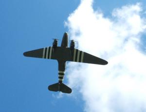 Douglas DC 3 Dakota